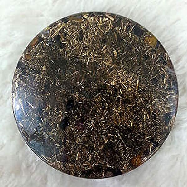 Super Pocket Protection Orgonite
